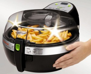 how to cook homemade chips in airfryer